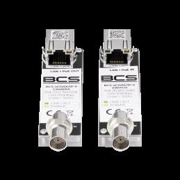 BCS-xCOAX/IP-II